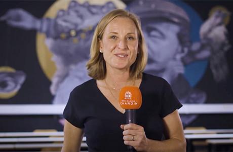 Anne Fazioli, Membre du Comité Pédagogique de l'École Bilingue Chardin
