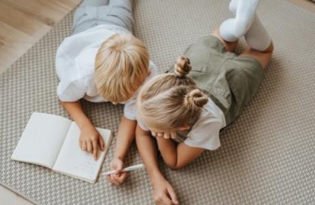 Maternelle et primaire bilingue : Mon enfant va-t-il confondre les deux langues?