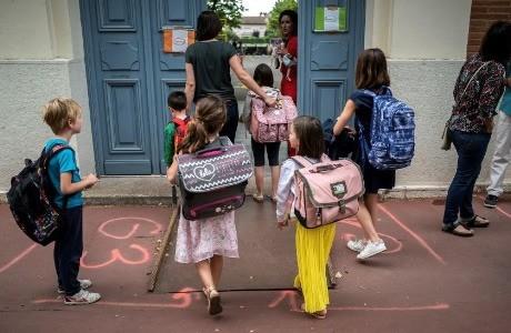 Lancement des inscriptions à l'École Bilingue Chardin pour la rentrée 2021